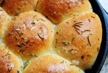 Breads / by Bobbi Jo Wiggins