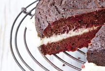 Gluten Free/vegan/raw cake recipes