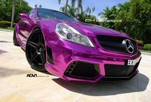 Wanna see my cars? / by Shortee ♥