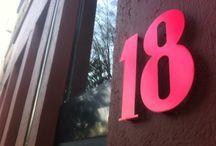 Collector 18 / PIN aqui tu 18, PIN ici ton 18, PIN here your 18
