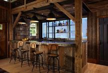 bar /country style