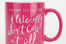 Mugs I like