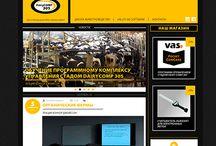 Portfolio - WEB design