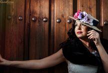 Tocados Invitadas Gema Juarez Milliner / Pamelas, Canotier, turbantes, tocados exclusivos para invitadas con estilo.