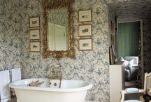 Edwardian Bathrooms
