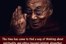 Soul Food / Spiritual & Inspirational Quotes