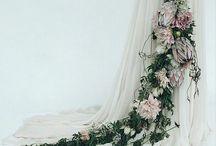 JULIETTE/PAS DE DEUX BRIDE / Dream wedding for a dream girl