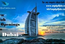 """Jobs in Dubai / Angel Gulf Jobs is a fastest growing, professionally managed Gulf job consultants (abroad / overseas job consultants) based in Mumbai, India, registered with Government of India Ministry of Labour. The organization is a part of the """"Angel"""" group having offices in Mumbai, Paris, & expanding into other parts of the World."""