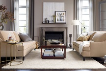 New House Ideas / by Ashley Loranger