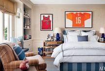 Ben's Room / by Betsy Farmer