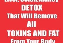 Weight Loss / Detox