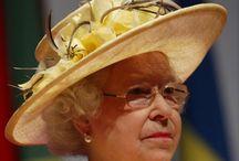 Qeen Elisabeth II