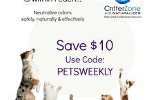 Savings for Pet People