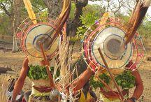 Arts, Culture Et Traditions / Des idées de découverte du Sénégal placée sous le signe des arts, de la culture et des traditions
