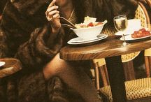 Luxury ladies fashion