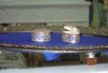 my silver thimbles / thimbles