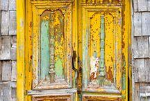 Πόρτες & άλλες ομορφιές