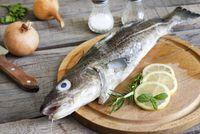 Recetas de Pescado / Recetas clasificados por pescados: merluza, rape, abadejo, bacalao, salmón, lenguado, boquerones y otros más.