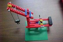 LEGO 9689