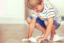 Floor: Waterproof Flooring