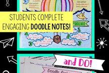 Note-taking & Study Strategies