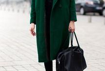 Kabáty...