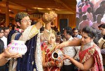 balakrishna daughter wedding pics