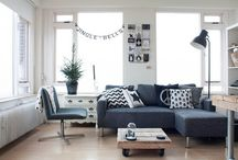 Scandinavian Style - small rooms