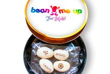 Our Full range of Beans! / All Bean Me Up Products.