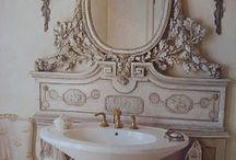 Bagno /salle de bain