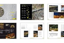 Infrastructures & Landscape / Projects on infrastructures and landscape published by a+t architecture publishers
