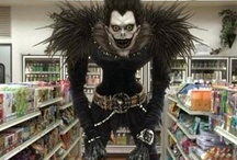 IMAGENS: DEATH NOTE