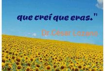 Cesar Lozano frases / by Alejandra Pando/Scentsy Independent Consultant
