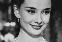 Theöz's Audrey Hepburn