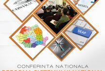 """Conferinta Nationala """"REFORMA SISTEMULUI NATIONAL DE ACHIZITII PUBLICE / Proiect ContaPlus® va organiza, in data de 13 mai 2016, cel mai important eveniment al anului din domeniul achizitiilor publice.  Scopul evenimentului este de a informa, dezbate si clarifica cele mai importante aspecte legate de materia achizitiilor publice in Romania in contextul noutatilor legislative in domeniu si se adreseaza atat autoritatilor publice locale si centrale cat si operatorilor economici interesati de participarea la procedurile de atribuire a contractelor de achizitie publica."""