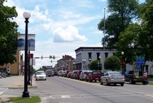 Best Small Town Anywhere! / I love Clarion! / by Diane Durbin