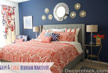 Bedroom / by Claire Wheeler