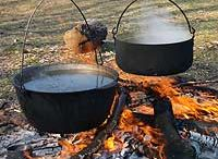 Camping / Dutch Oven Cooking / Pin your camping ideas. Activities, games, recipes, and equipment you just can't live without. Remember those helpful hints that make things easier. Make sure they link to the recipes or other pins. Please no spam. Feel free to use edit to add you friends to the board. More pinners means more information. Please try not to duplicate existing pins. I'm excited to see what we can come up with.