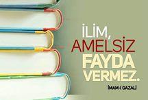 İmam Gazzali / İmam Gazzali, gazali, imam gazali