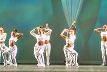 Company Performances / Columbia City Jazz Dance Company Performance Photos!