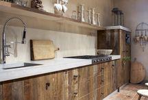 mortex keuken