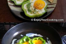 Rise and shine - breakfast ideas