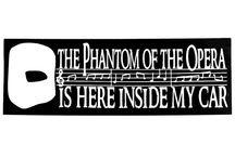 Opera, Broadway & Music