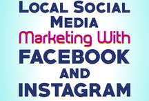 Facebook - Ads, Pages, Groups / All things Facebook Marketing, including Facebook Ads, optimizing your Facebook Profile, setting up and managing Facebook Pages, and managing and using Facebook Groups.