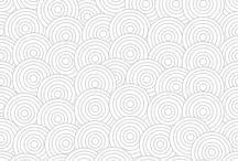 Texturas / Possíveis imagens para por como fundo de blog.