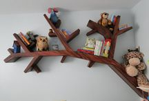 woodworks shelf