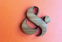 Ampersand / by Adri Thegirlblogger