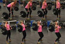 Entrenamientos de alta intensidad / Cómo diseñar exitosos entrenamientos de alta intensidad para perder grasa corporal y sentirse invencible!