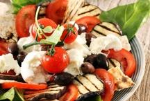 | salad |