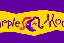 90stalgia: Purple Moon